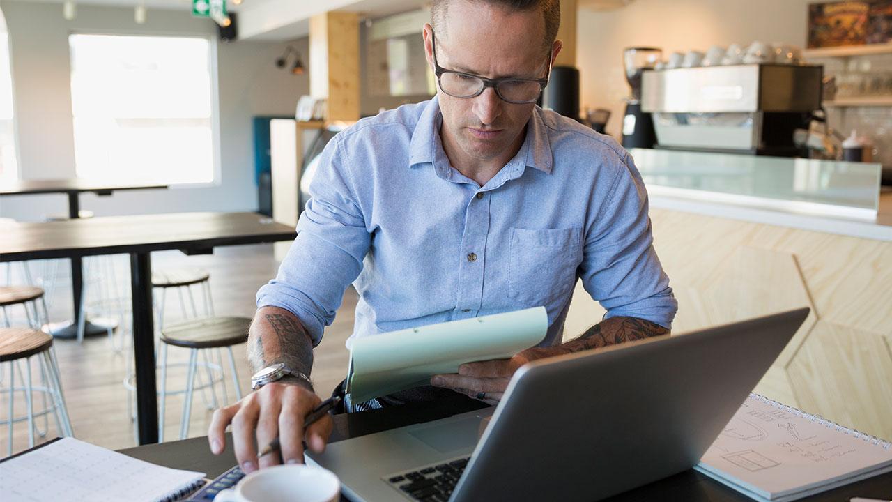 Fem tips for å styrke lånesøknaden din